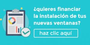 Botón acceso financiación cambiar ventanas